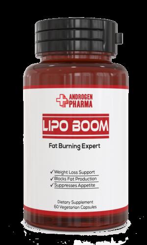 new lipo boom png